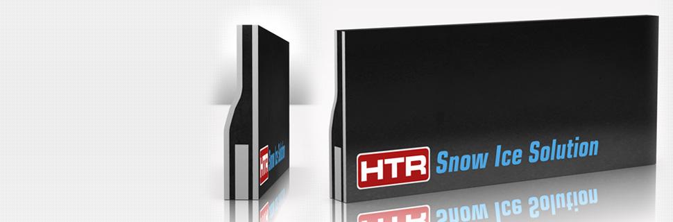 Budowa Lemiesza HTR K50 i K36